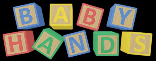 babyhands