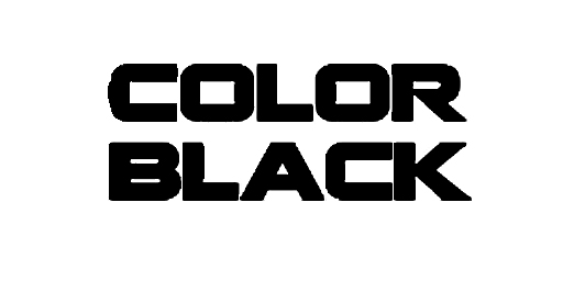 ColorBlack Logo FINAL