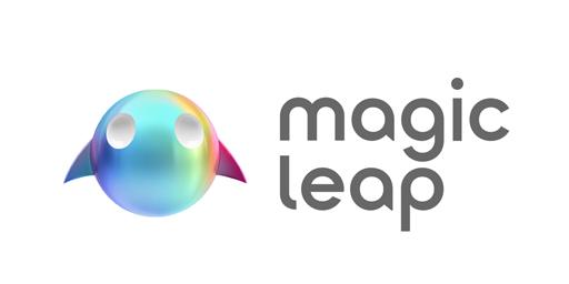 MagicLeap Logo FINAL