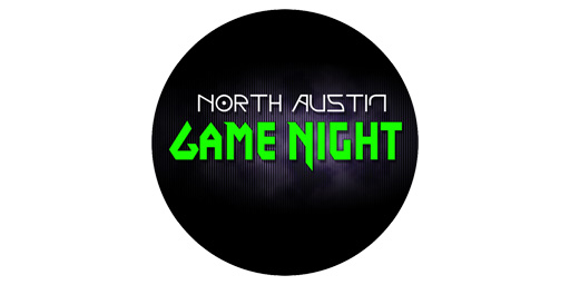 North Austin Game Night